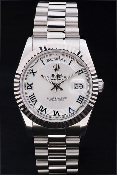 Rolex Day Date Beste Qualitat Replik Uhren 4816 Replica Uhren