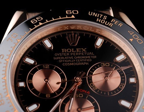 Rolex Daytona Replica Uhren 4848